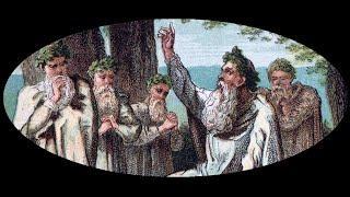 Les Druides et le Christianisme (documentaire)