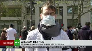 Suicides des internes en médecine : un hommage organisé à Paris
